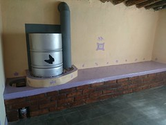 RMH0084 (velacreations) Tags: rmh woodburningstove rocketmassheater
