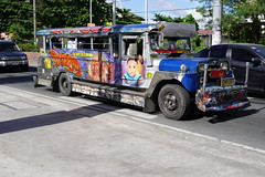 DSC00805 (S.J.L Photography) Tags: sonya6000 csc sigma 30mm 60mm f28 dn a art cainta compact camera travel jeepney transport manila philippines pollution hot overcrowed holiday cheap noisy jeep worldwar2 graphics pinoy colourscheme painting photo symbol culture flamboyant decoration individual artistic designs luzon rizal street streetphotography road lens prime panning imeldaavenue felixavenue compactsystemcamera marcoshighway life worldslargestcollection antipolo taytay marakina pasigortigasavenue ilce 243megapixelexmorapshdcmossensorgaplessonchipdesign 242megapixel apscsensor 243megapixel 235 x 156mm exmor™ aps hd cmos sensor mirrorless pasig ortigasavenue