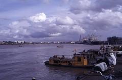 Vietnam-022 Port, Saigon (tcsned) Tags: 1966 1967 saigon vietnamwar