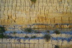 Buonriposa scarp (orientalizing) Tags: italy modern sicily quarry early20thcentury quarries scarp buonriposo ennaprovince