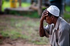 Daily life in Yambio (Albert Gonzalez Farran) Tags: life africa people southsudan islam faith prayer religion pray mosque muslims dailylife koran yambio westernequatoria