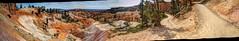 Bryce National Monument (JoelDeluxe) Tags: bryce national monument park hoodoos redrocks views trails queens trail navajo loop ut hdr joeldeluxe