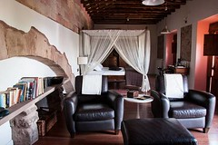 Habitacin (brujulea) Tags: brujulea hoteles hostales montoro cordoba molino nava habitacion