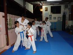 DSC00694 (bigboy2535) Tags: wado karate federation wkf hua hin thailand james snelgrove sensei john oliver farewell presentation uk united kingdom england scotland