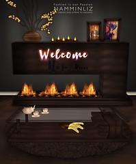 WelcomeHomeDecor2. (namminliz) Tags: imvu imvufashion imvufilesale imvufile imvugroup imvutexture imvu3dmesh namminliz namminlizimvu homedecor home hometexture patterns texture namil minilous lizapy