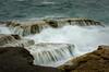 Cascades (Gerry Ligon) Tags: whalebeach