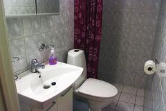 Beitostolen, Hovi Cabins, Bathroom (crystalpressoffice) Tags: birmingham westmidlands unitedkingdom