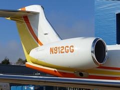 Photo of G650 N912GG