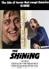 The Shinning (nAndo_Descalzo) Tags: killbill shining el resplandor doors best montaje films music parody