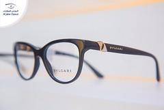 When details says it all. Feel the elegance with these #Bvlgari #frames.        .    # # .  #Aljaberoptical #eyewear #UAE (Al Jaber Optical) Tags: bvlgari frames   aljaberoptical eyewear uae