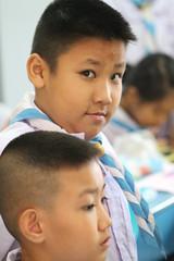 Gao (Geoff_B) Tags: thailand october2016 2559 unprocessed school anubanpai