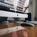 iMac Computer Desk - Must Link to https://thoroughlyreviewed.com