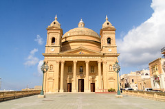 Parish Church of the Assumption of the Blessed Virgin Mary into Heaven (sillie_R) Tags: church malta mgarr parish parishchurchoftheassumptionoftheblessedvirginmaryinto limarr parishchurchoftheassumptionoftheblessedvirginmaryintoheaven