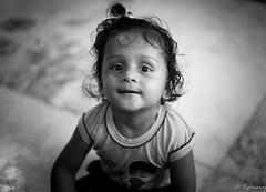 20160819-DSC_2868 (Vighnaraj Bhat) Tags: nikon d750 50mmf18 niftyfifty bw bokeh monochrome child blackwhite portrait theunforgettablepictures beyondbokeh beautiful