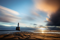 Rattray Point (Grant Morris) Tags: rattraylighthouse rattraypoint lighthouse sunrise scotland longexposure grantmorris grantmorrisphotography canon 1635