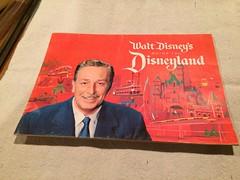Walt Disney's Guide to Disneyland (Retrolandia) Tags: disneyland 1960s waltdisney