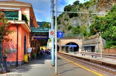 Cinque Terre Italy (Rex Montalban Photography) Tags: cinqueterre italy monterosso rexmontalbanphotography