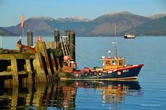 (Zak355) Tags: rothesay isleofbute bute scotland scottish ro5 levenmor riverclyde