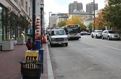 01a.BusStop.523.BaltimoreMD.19October2016 (Elvert Barnes) Tags: 2016 baltimoremd2016 streetphotography streetphotography2016 mountvernonbaltimore mountvernonbaltimore2016 baltimoremaryland baltimorecity october2016 19october2016 marylanddepartmentoftransportation masstransitexploration publictransportation publictransportation2016 ridebyshooting ridebyshooting2016 maryland md2016 commuting commuting2016 busstop busstops2016 baltimorebusstop baltimorebusstops2016 waitingatbusstop waitingatbusstopsbaltimoremaryland busstop523 busstop523northcharleshamiltonstreet northcharlesstreet charlesstreet wednesday19october2016enroutetoreturnfromwashingtondc marylandtransitadministrationbaltimorecitybus mtabaltimorecity baltimorecitybuses mtabaltimorecityridebyshooting mtabaltimorecitybusridebyshooting mtabaltimorecitybus3 mtabaltimorecitybus3tayloravenuebound