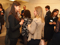 20-10-16 Cross Chamber Young Professionals Networking Night IV - PA200202