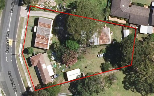 68 & 70 Cambrai Avenue, Engadine NSW 2233