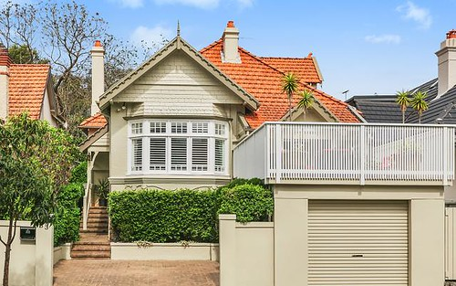 33 Shadforth Street, Mosman NSW 2088