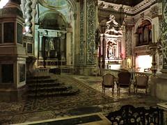 Chiesa di Santa Maria Assunta detta I Gesuiti, Venice