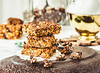 Pumpkin granola bars with peanut butter and seeds,selective focus (harmonyandtaste) Tags: almond autumn background bar bars breakfast cereal coconutsugar cranberry dairyfree delicious dessert diet dried dry energy food fruit glutenfree grain granola health healthy healthylifestyle homemade honey metabolism muesli natural nut nutrition nuts oat onlyhealthyingredients organic peanutbutter plantbased protein raisin seed snack sweet table tasty vegan warmbackground wheat wooden