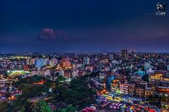 dhaka landscape (Sujoy Virus) Tags: dhaka bangladesh bangladeshi landscape photography canon beautiful beauty outdoor skyline city architecture