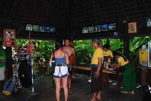 Bali Rafting - Alam Rafting