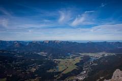 Karwendel_9838.jpg (Comperia) Tags: bege berg karwendel landschaft wandern