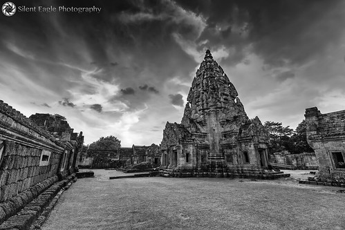 Phanom Rung - Thailand