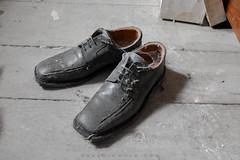 Maison du professeur chasseur (Urbex World) Tags: urbex maison professeur chasseur exploration belgique belgium world chaussure shopping
