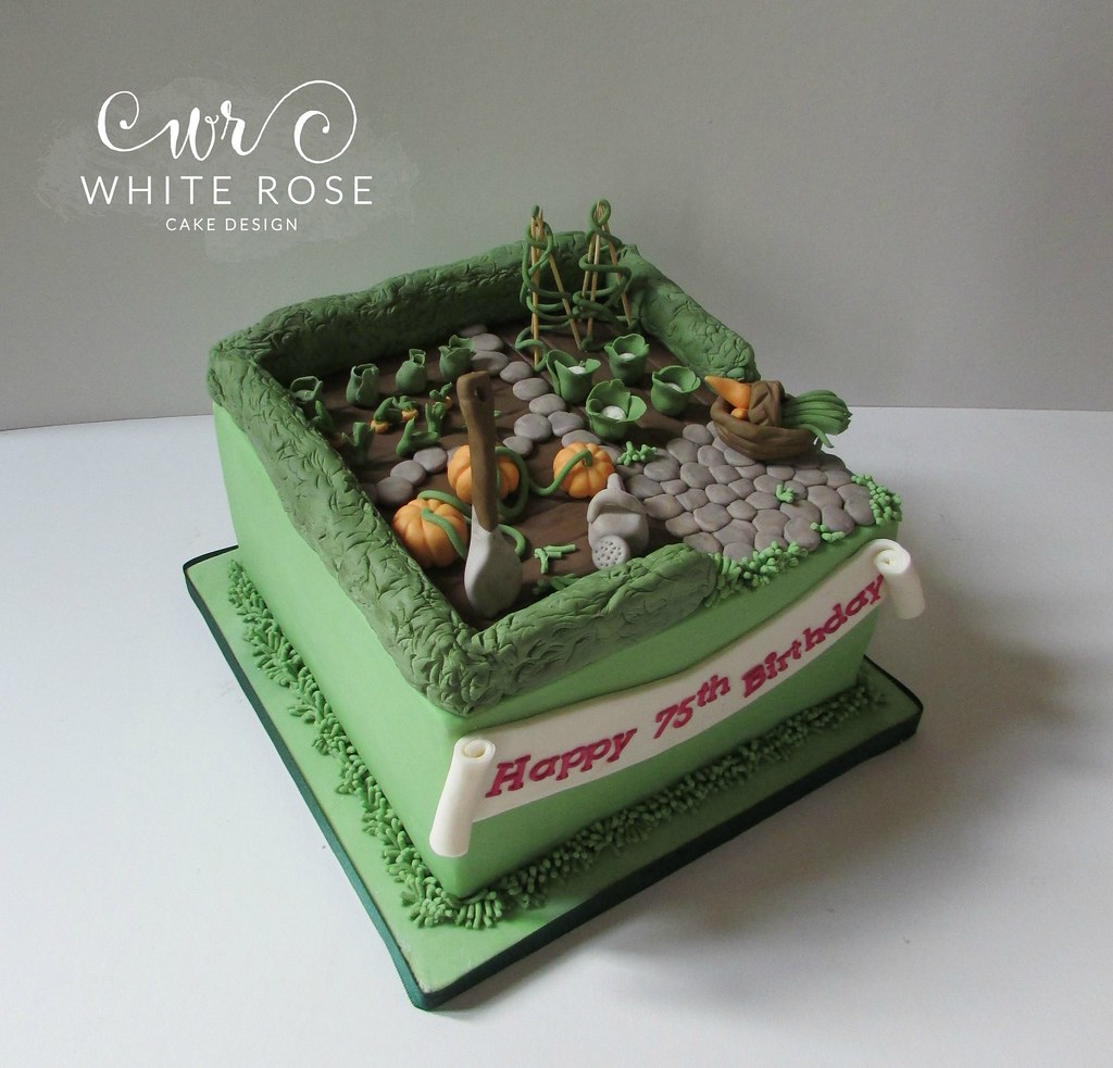 Garden Landscaping In Halifax Huddersfield West: The World's Most Recently Posted Photos Of Cake And Themed