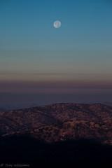 refusal at daylight (troy_williams) Tags: supermoon moon blue pastel morning horizon explore fujixshooters xt1 xf100400