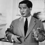 Saigon 1961 - TT Diệm thumbnail