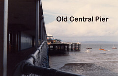 old central pier (morecambememories) Tags: centralpier morecambe morecambecentralpier