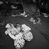 Soul of Gandhi Bazaar! (Ramesh Adkoli) Tags: street gandhibazaar bw blackwhite d800e capturenx