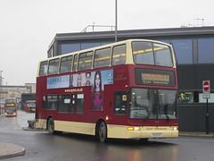 East Yorkshire 658 8225KH Hull Interchange on 57 (1280x960) (dearingbuspix) Tags: eastyorkshire eyms 658 w658wkh 8225kh