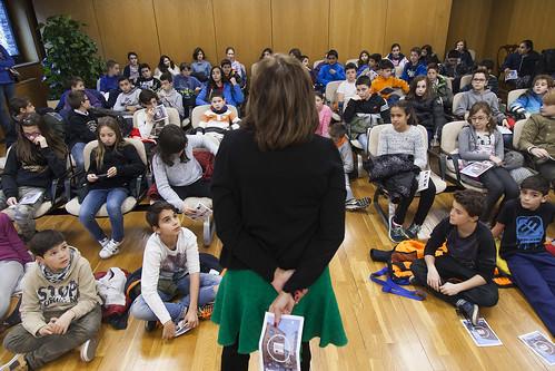 Primer Consell d'Infants del Comú d'Andorra la Vella