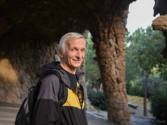 2016-11-24-Barselona-ADS_4062.jpg (Mandir Prem) Tags: 2016 barselona europe gaud outdoor people places spain trip backpakers city gothic nature travel