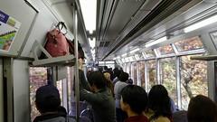 fullsizeoutput_22e (johnraby) Tags: kyoto trains railways keage incline randen umekoji railway museum eizan