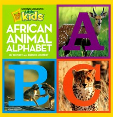 African Animal Alphabet (Vernon Barford School Library) Tags: 9781426313226 beverlyjoubert beverly joubert nationalgeographiclittlekids nationalgeographic littlekids africa african alphabet alphabets animal animals abecedarian vernon barford library libraries new recent book books read reading reads junior high middle school nonfiction hardcover hard cover hardcovers covers bookcover bookcovers readinglevel grade4 rl4 quick quickread quickreads