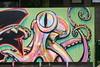 octopus (sjoerdhoekstra1) Tags: graffiti drawing colours ocean octopus