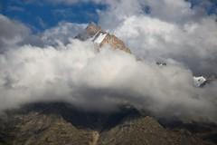 The mountain Kinnaur Kailash, India 2016 (reurinkjan) Tags: india 2016 janreurink himachalpradesh spiti kinaur ladakh kargil jammuandkashmir mtkinnaurkailash kinnaurkailashrange stormyweather himalayamountains himalayamtrange himalayas landscapepicture landscape landscapescenery mountainlandscape
