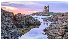 Cathedral Rocks, Kiama (cate2505) Tags: cathedralrock kiama southcoastnsw australia beach sunrise seascape