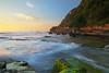 Turimetta Beach Sunrise (- Anita Ao) Tags: turimetta sydney northernbeaches