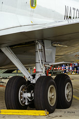 Boeing E 3A Sentry n 22849 ~ LX-N90454  OTAN (Aero.passion DBC-1) Tags: meeting avord 2008 dbc1 david biscove aeropassion airshow aviation avion plane aircraft boeing e3 sentry ~ lxn90454 otan