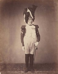 #Veteran of the Napoleonic Wars - Grenadier Burg of the 24th Regiment of the Guard of 1815 - photographed in 1858 [1200x1525] #history #retro #vintage #dh #HistoryPorn http://ift.tt/2fOaFK9 (Histolines) Tags: histolines history timeline retro vinatage veteran napoleonic wars grenadier burg 24th regiment guard 1815 photographed 1858 1200x1525 vintage dh historyporn httpifttt2foafk9