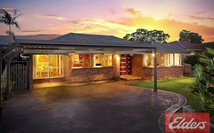 17 Grove Place, Prospect NSW